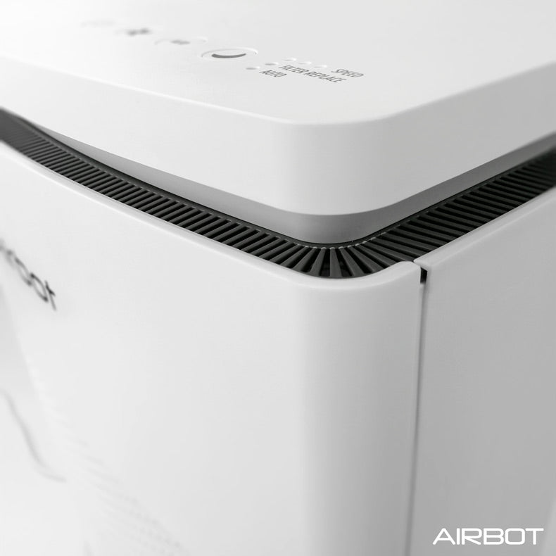 Airbot A1000 Air Purifier Active Charcoal HEPA Filter Ionizer Circulator Fan Cooler Air Conditioner