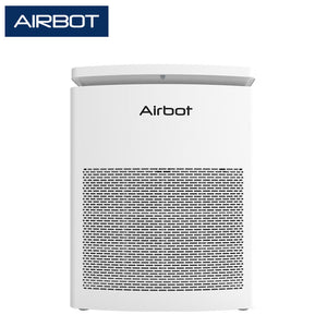 Airbot A1000 Air Purifier Cleaner with HEAP Ionizer