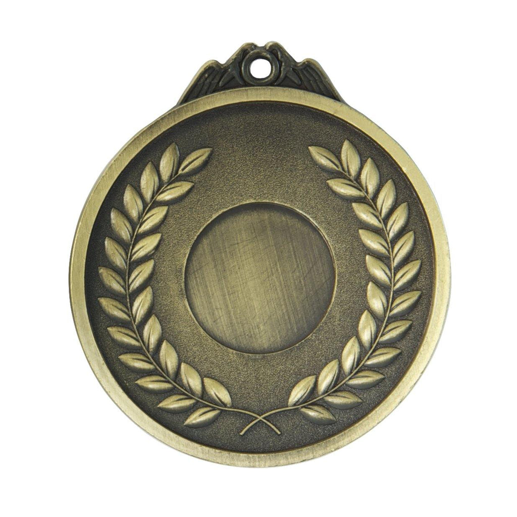 Heritage Wreath Medals freeshipping - The Trophy Superstore