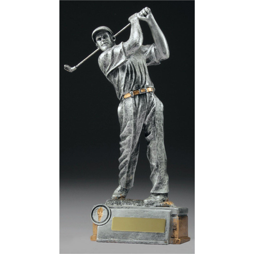Classic Silver Driver freeshipping - The Trophy Superstore