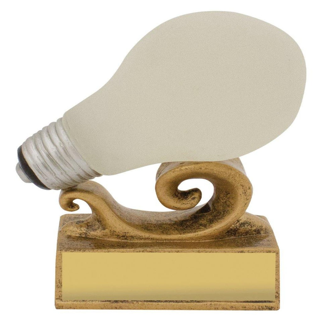 Bright Idea Trophy freeshipping - The Trophy Superstore