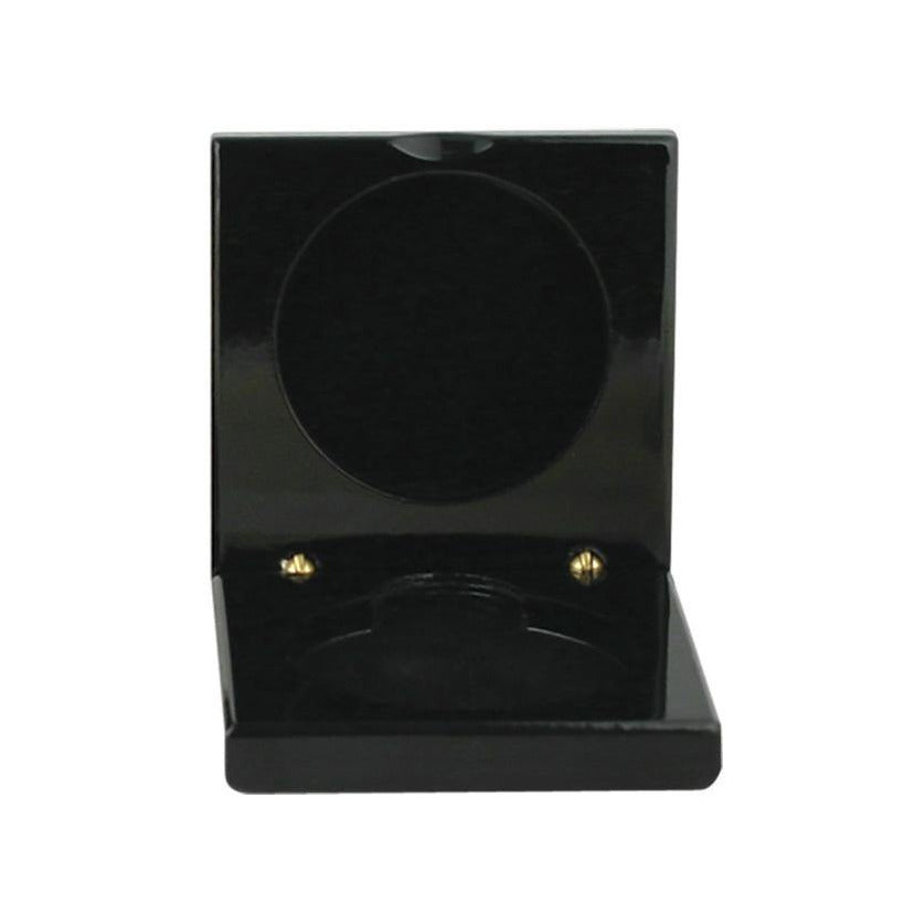 Classic Black Medal Cases freeshipping - The Trophy Superstore