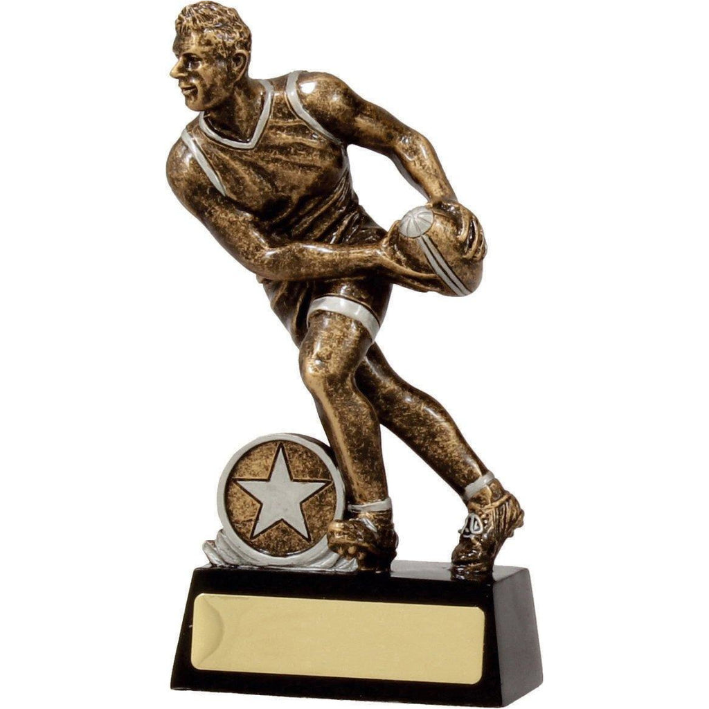 Starstruck Series Male Touch Trophy