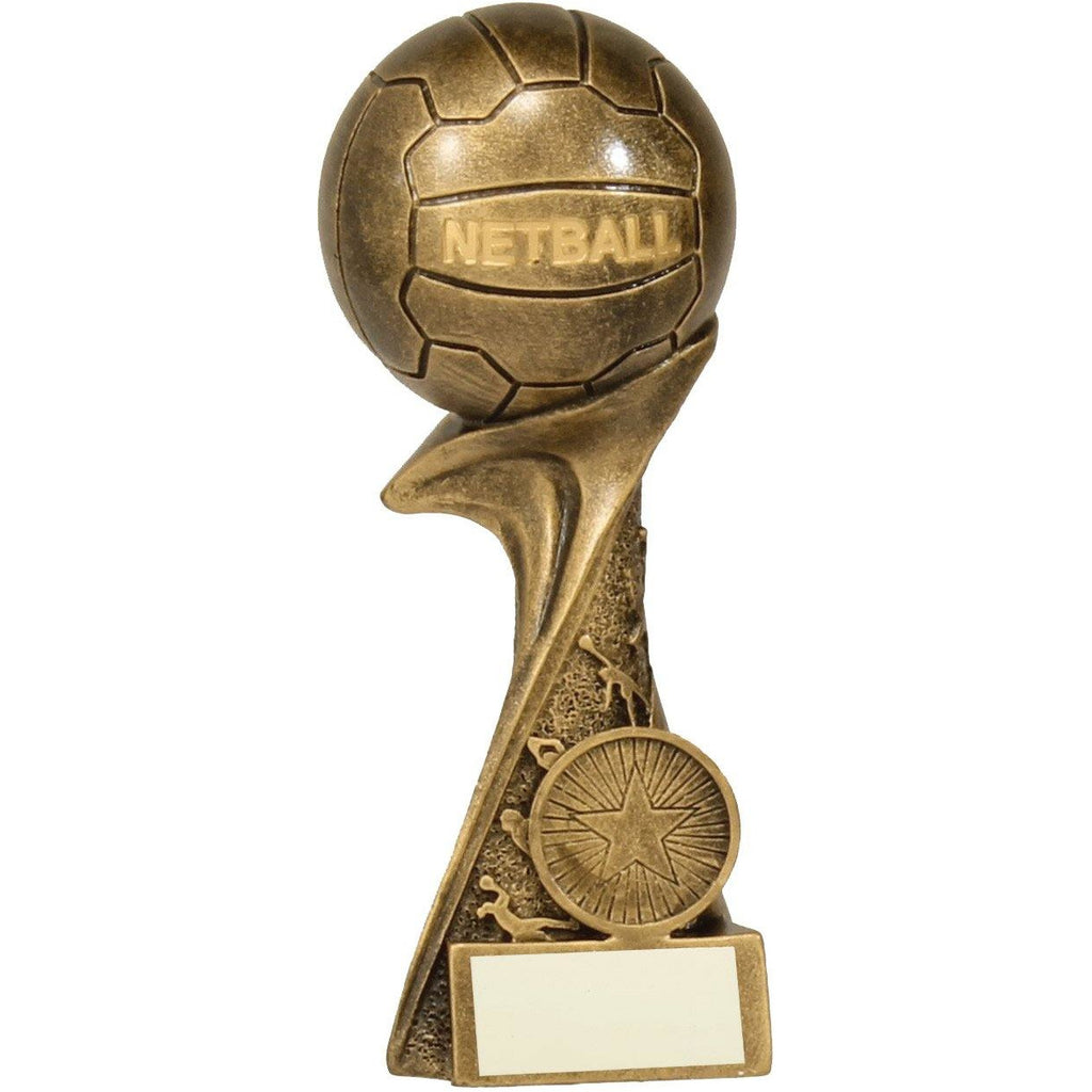 Pinnacle Netball Trophy