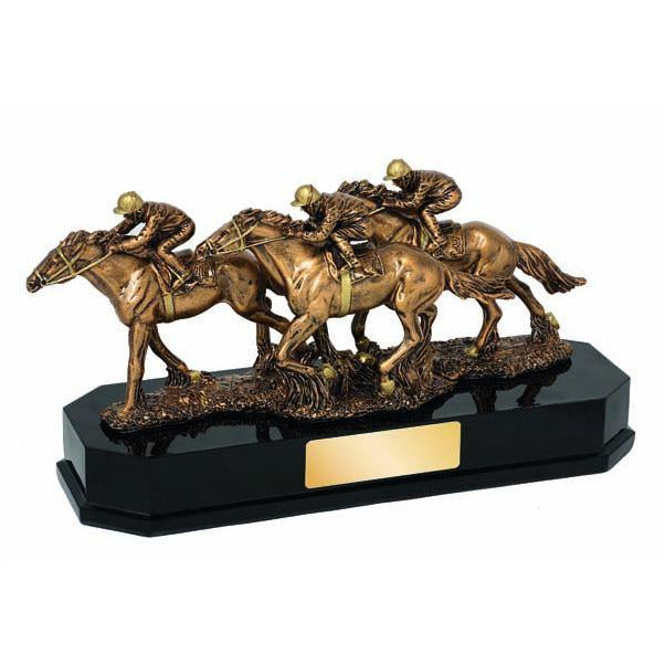 Racing Theme Award freeshipping - The Trophy Superstore