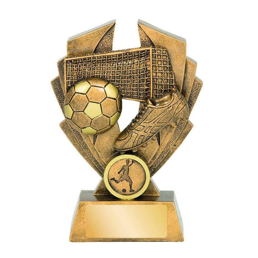 Hawk Series Football Trophy, available in three sizes - The Trophy Superstore