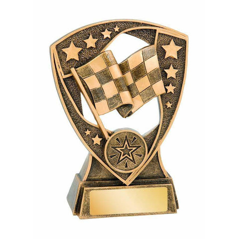 Image of Alto Series Motorsport Trophy freeshipping - The Trophy Superstore