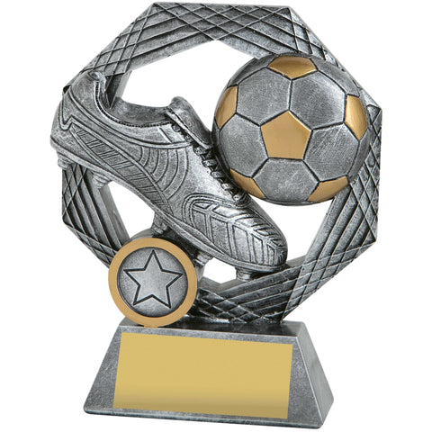 Opal Series Football Trophy freeshipping - The Trophy Superstore