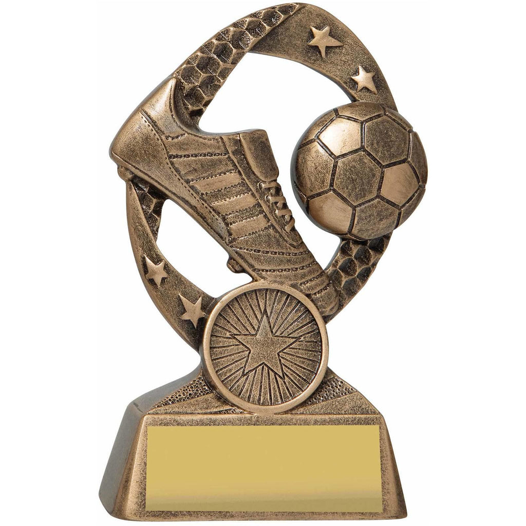 Axis Series Football Trophy freeshipping - The Trophy Superstore