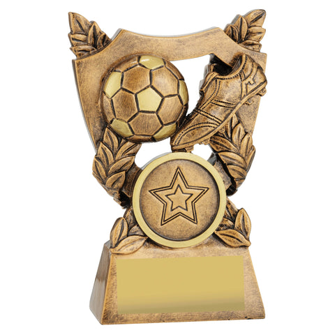 Image of Alpha Shield Series Football Trophy freeshipping - The Trophy Superstore