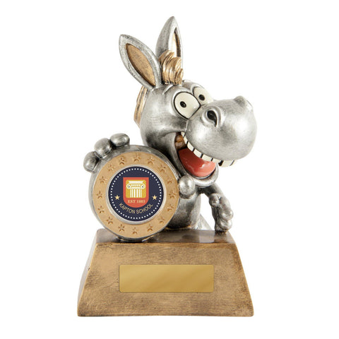 Donkey Trophy freeshipping - The Trophy Superstore