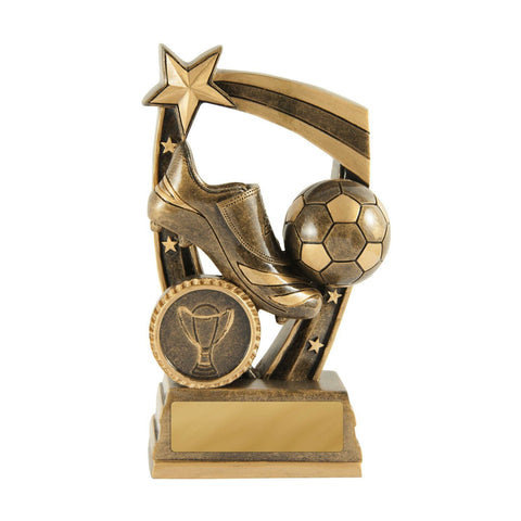 Maverick Series Football Trophy freeshipping - The Trophy Superstore