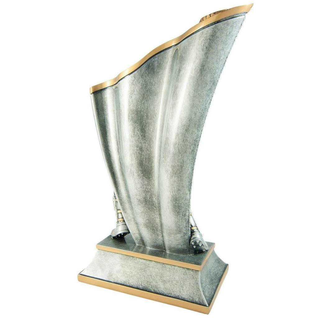 Wave Series Batsman Trophy freeshipping - The Trophy Superstore