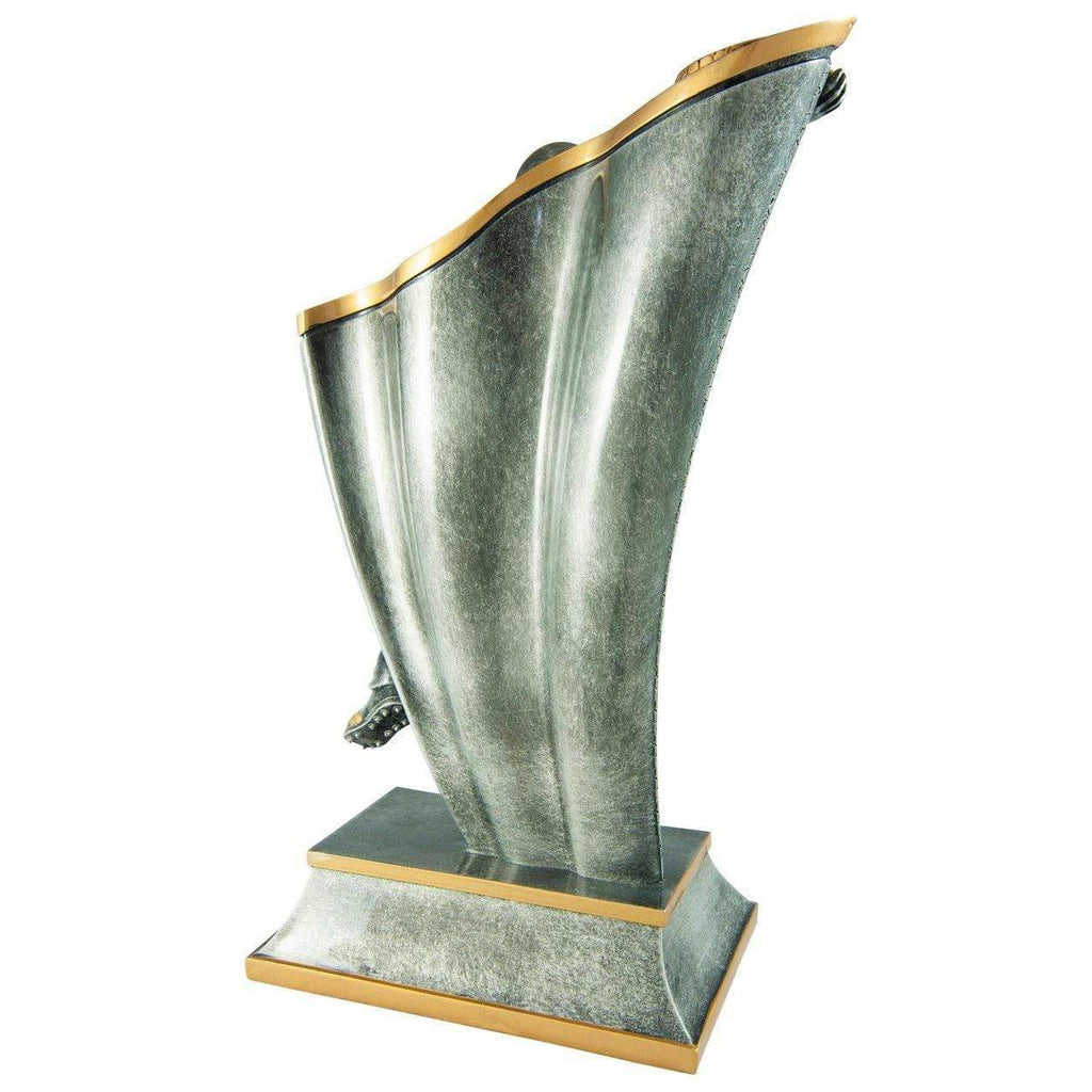 Wave Series Fielder Trophy