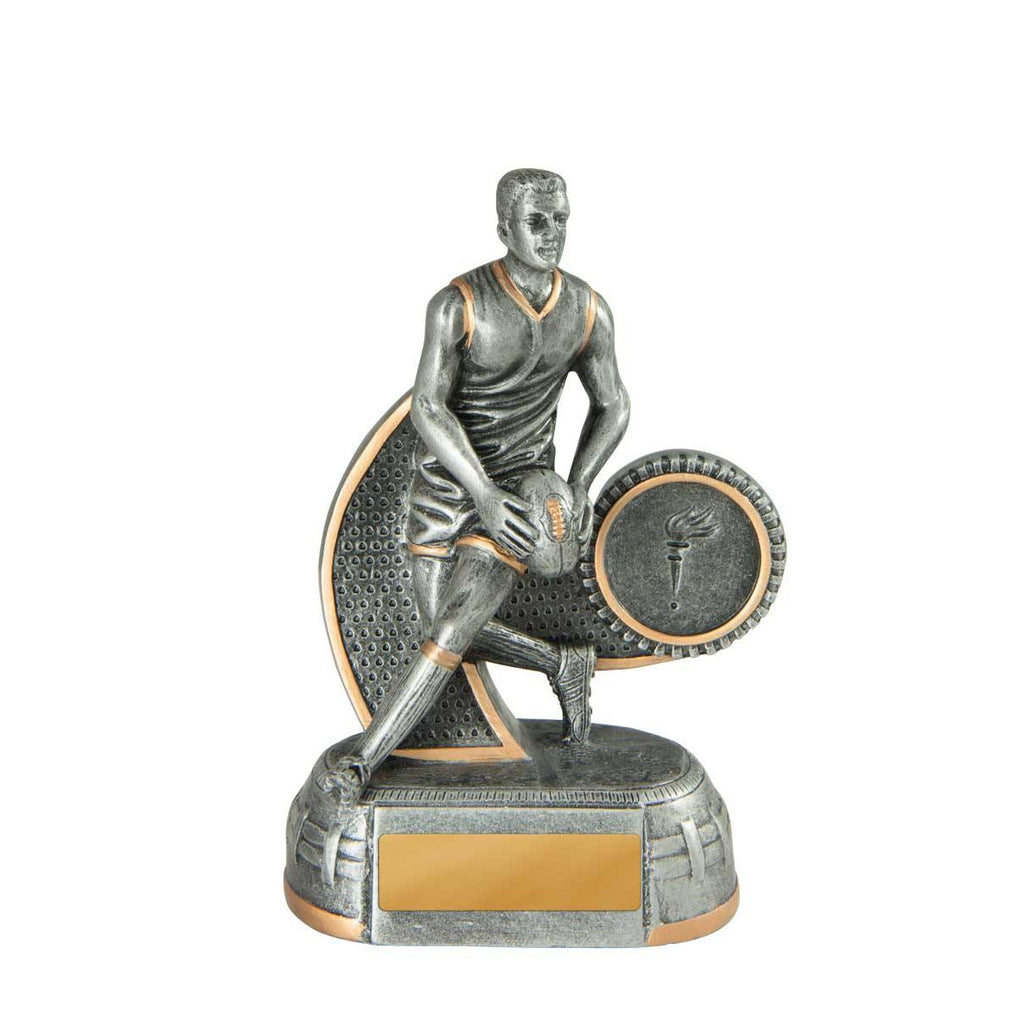 Megastar AFL Male Trophy