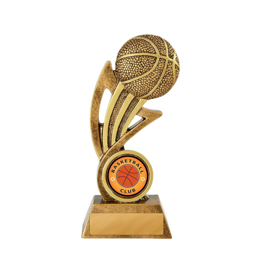 Arise Basketball Trophy
