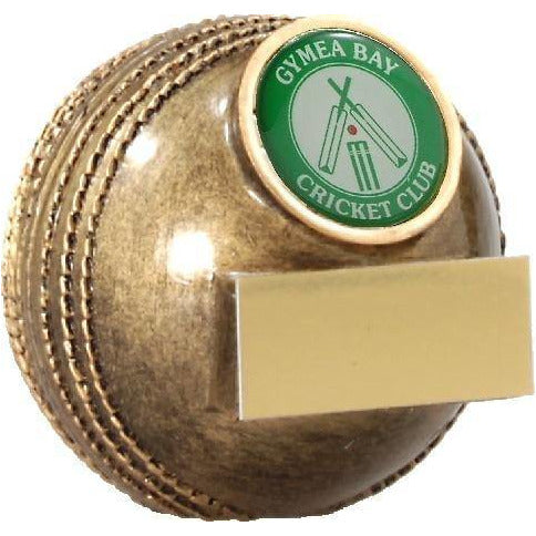 Mini Cricket Ball - 61mm - The Trophy Superstore