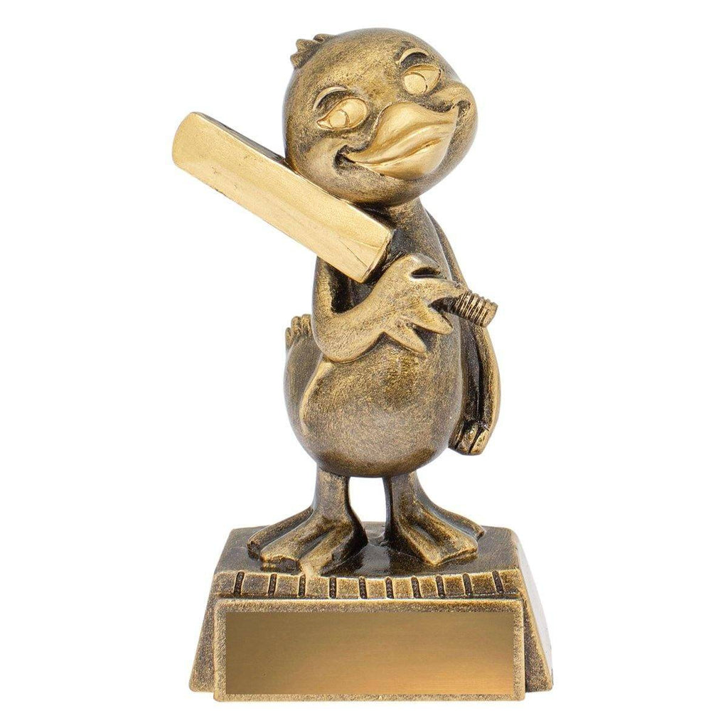 Little Duck Cricket Trophy freeshipping - The Trophy Superstore