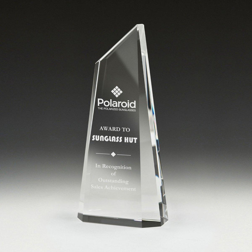 Phoenix Crystal Monument Peak Award