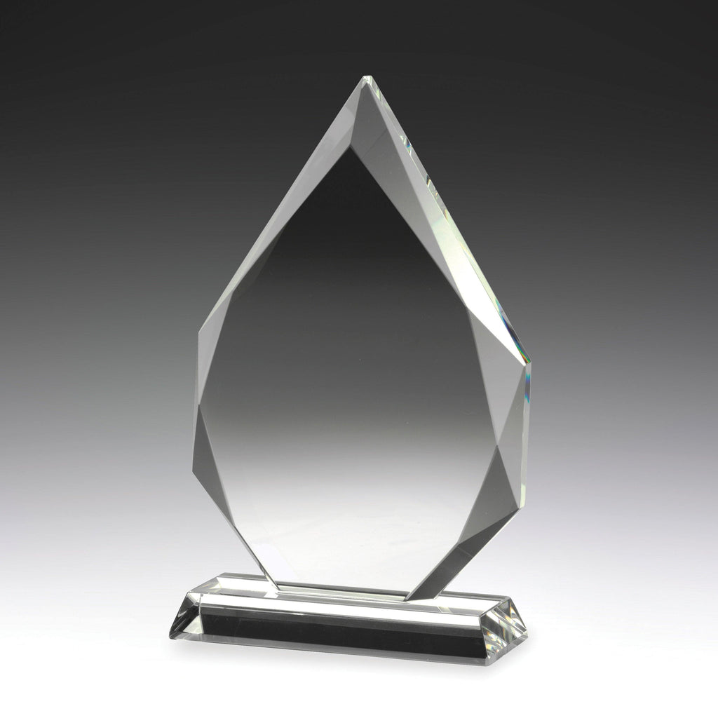 Phoenix Crystal Arrowhead Award