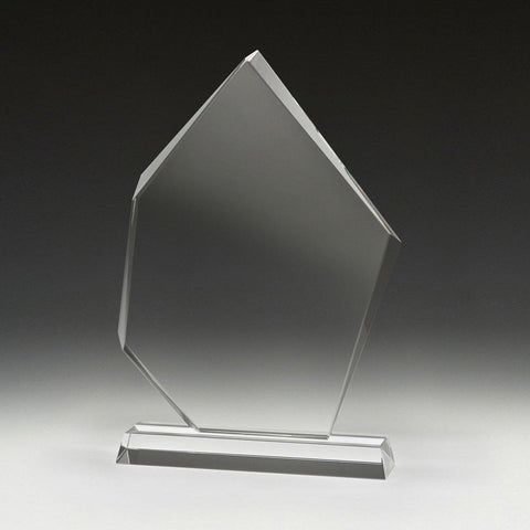 Image of Phoenix Crystal Premier Peak Award freeshipping - The Trophy Superstore