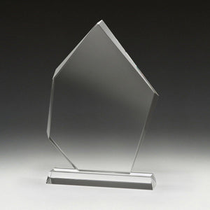 Phoenix Crystal Premier Peak Award freeshipping - The Trophy Superstore