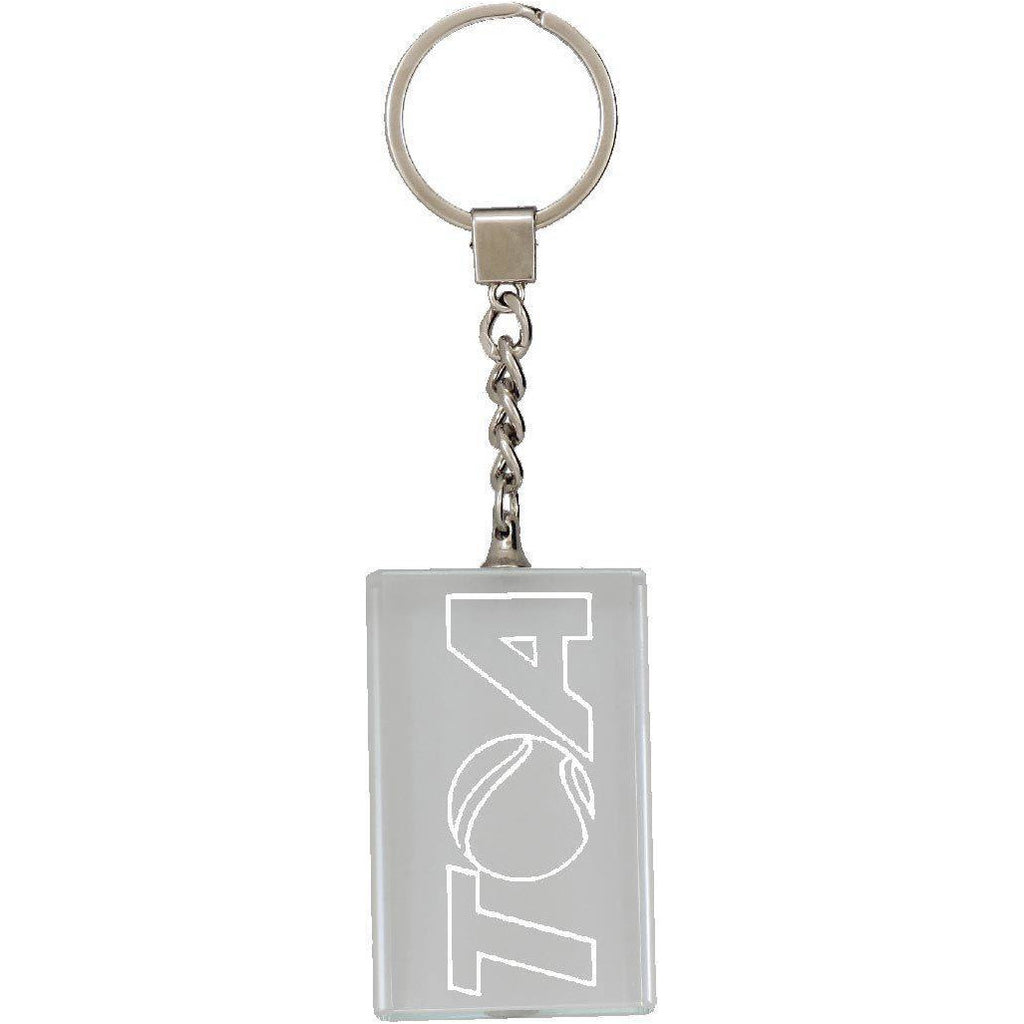 Crystal Keychain - The Trophy Superstore