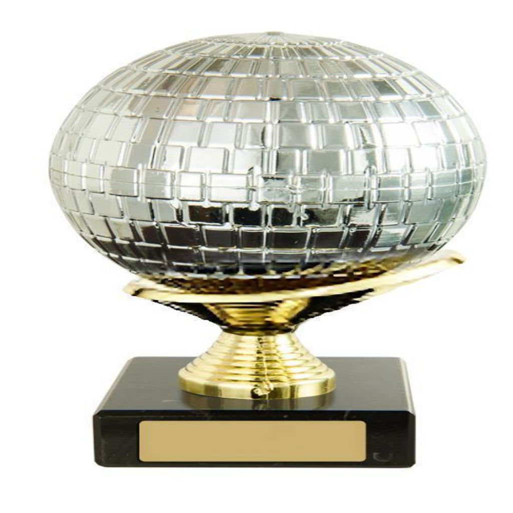 Disco Ball Award