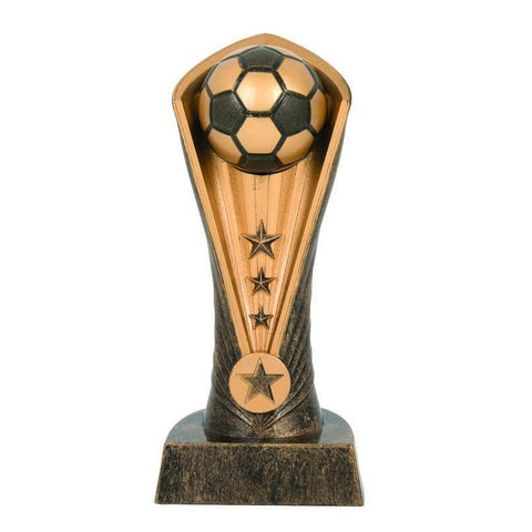 Delta Series Football Trophy freeshipping - The Trophy Superstore