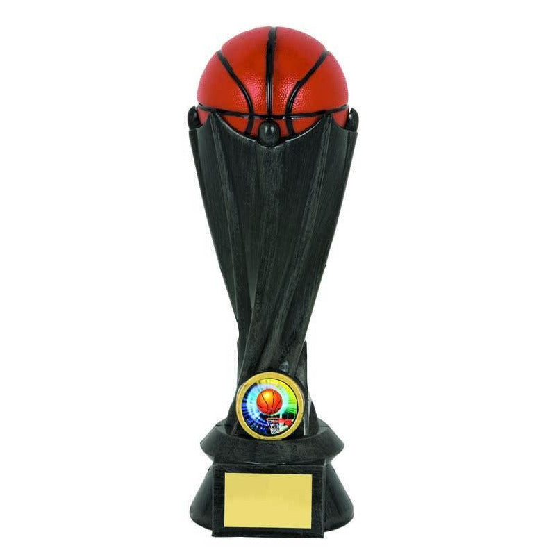 Victory Series Basketball Trophy available in two sizes - The Trophy Superstore