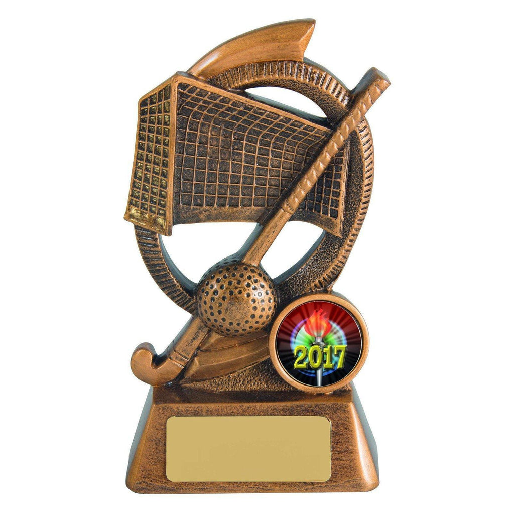 Fusion Series Hockey Trophy freeshipping - The Trophy Superstore
