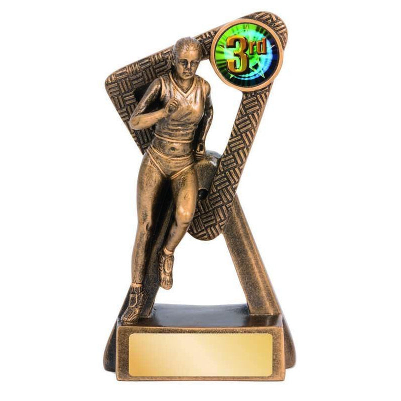 Female Stinger Athletics - 150mm - The Trophy Superstore