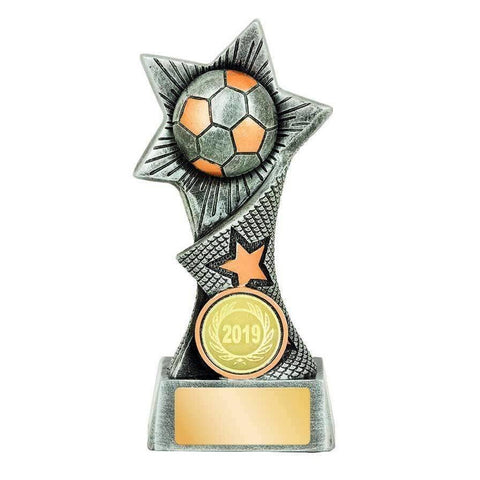 Dyna Series Football Trophy freeshipping - The Trophy Superstore