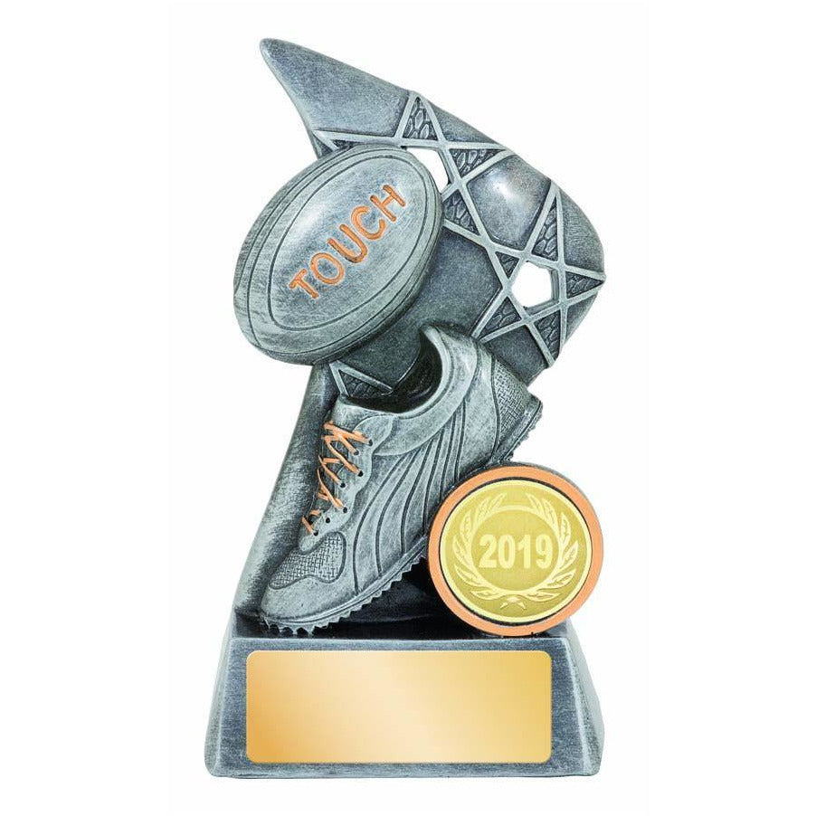 Reno Series Touch Trophy