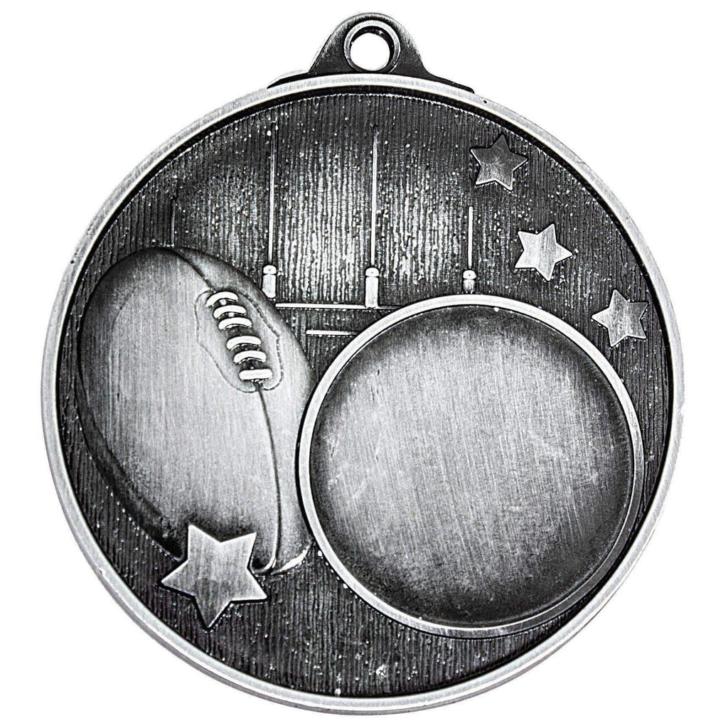 Club Heritage AFL Medals freeshipping - The Trophy Superstore