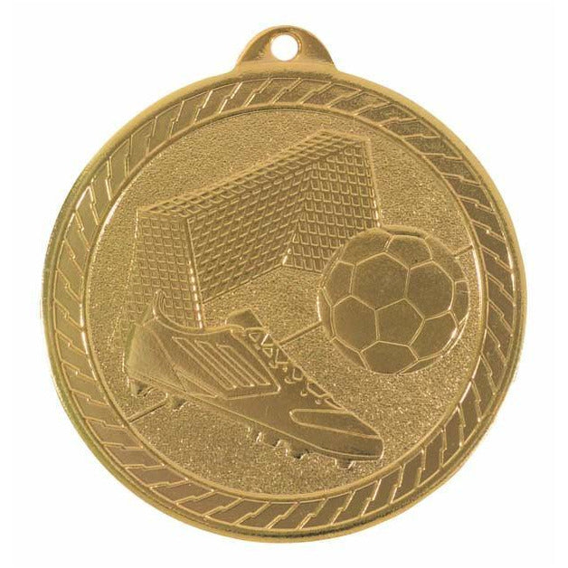 Ripple Effect Footy Medals