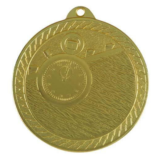 Ripple Effect Swimming Medals