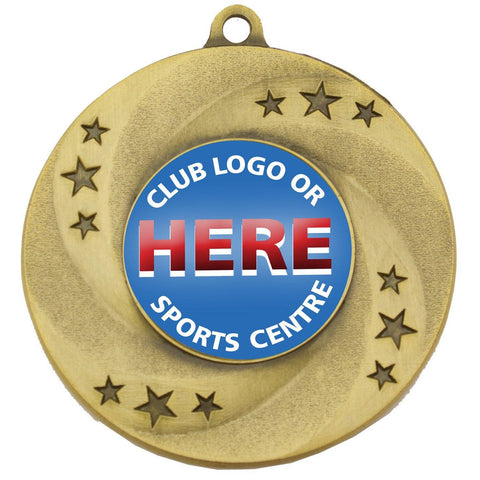 Astral Series Medal freeshipping - The Trophy Superstore