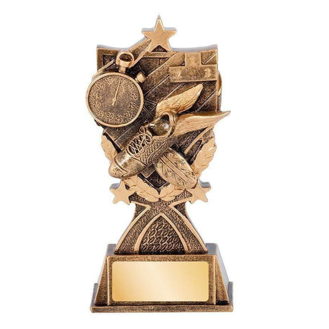 Image of Kona Athletics Series Trophy freeshipping - The Trophy Superstore