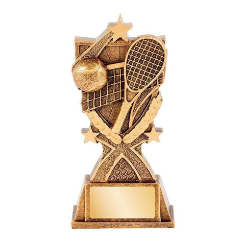 Kona Tennis Series Trophy freeshipping - The Trophy Superstore