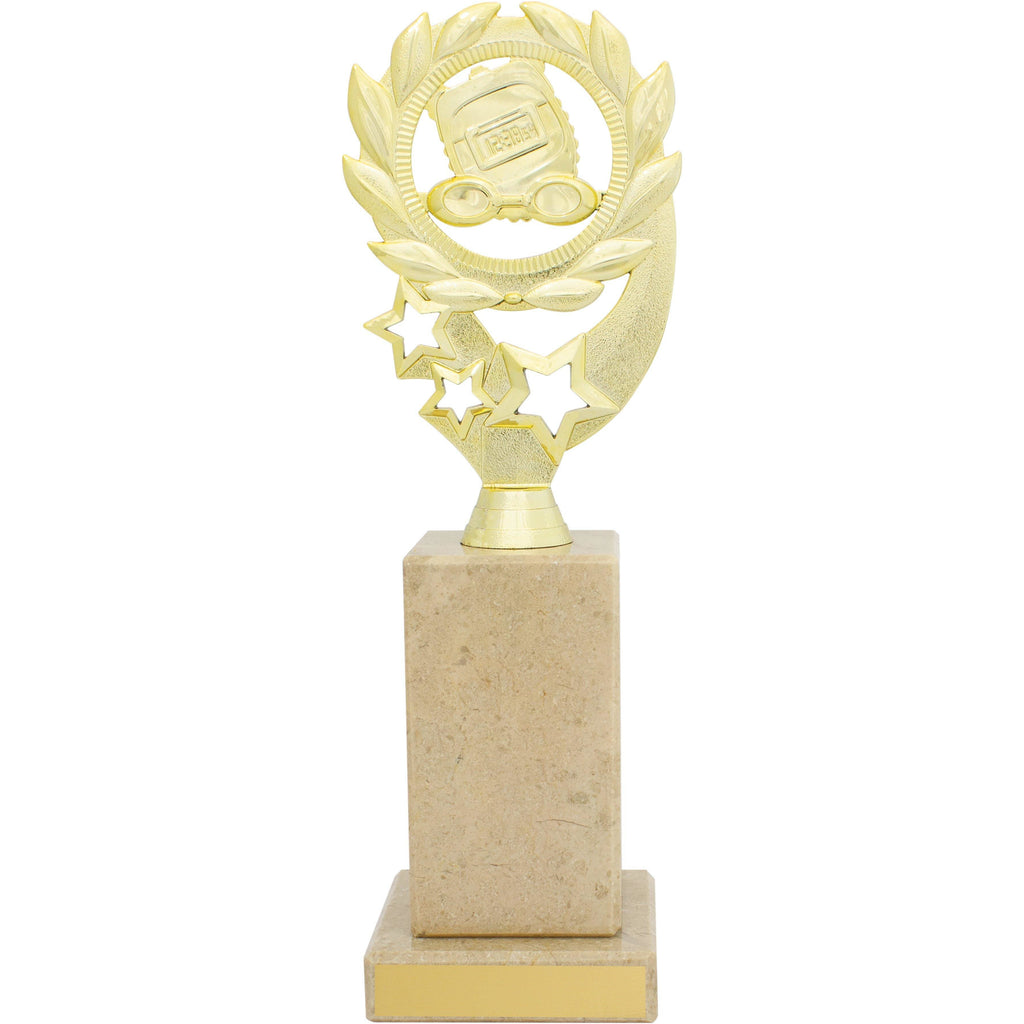 Swimming Marble Award