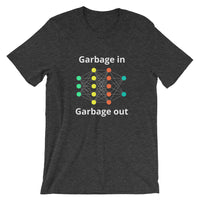 Garbage in. Garbage out. T-Shirt