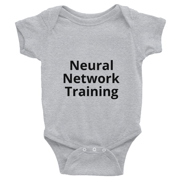 NN Training Infant Bodysuit