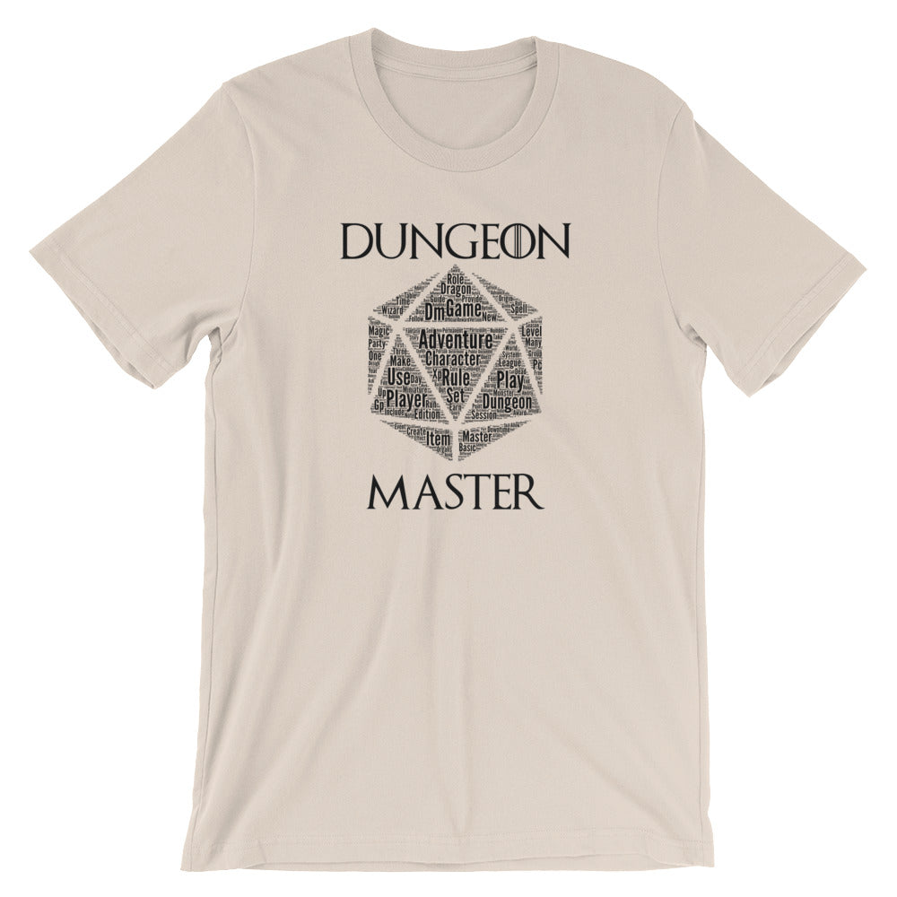 Dungeon Master T-Shirt