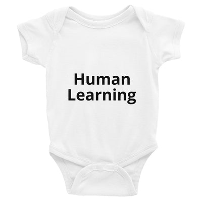 Human Learning One-piece