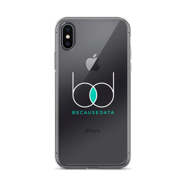 because data nerdy iphone case data science machine learning AI