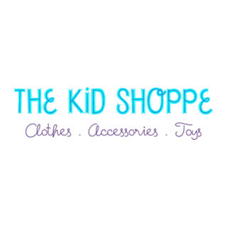THE   KID   SHOPPE