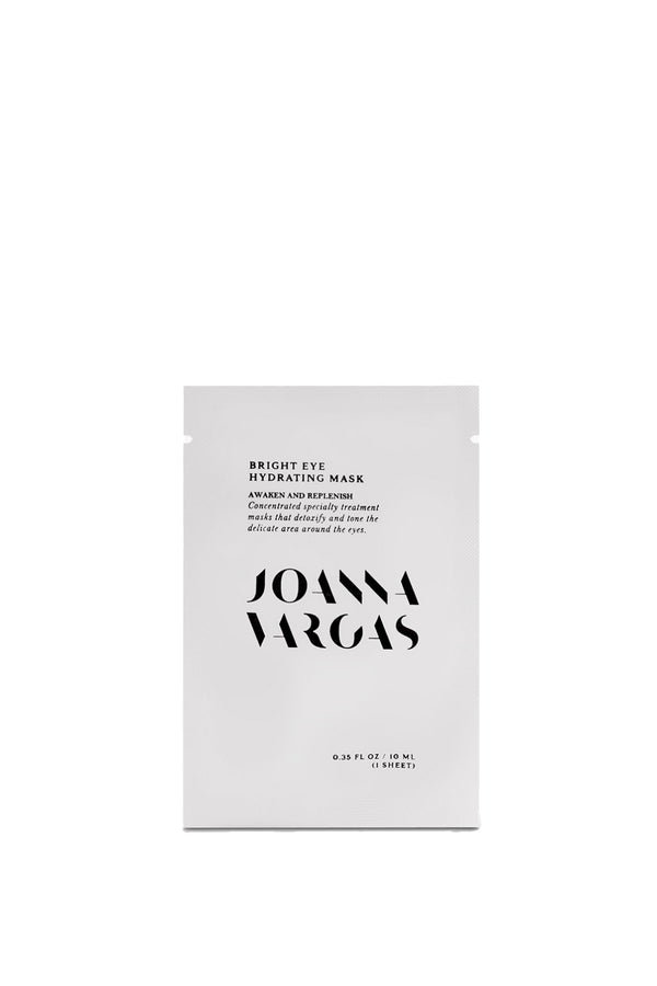 Bright Eye Hydrating Mask | Joanna Vargas Skincare
