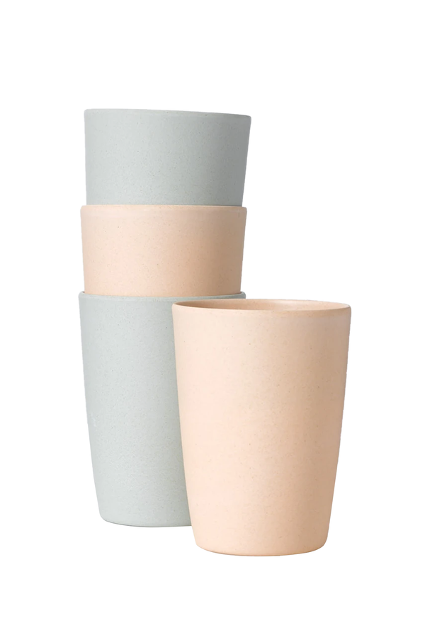 Set of 4 Assorted 12oz Cups: Mixed Pack One | Fable NY