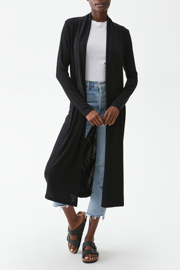 Candice Long Duster